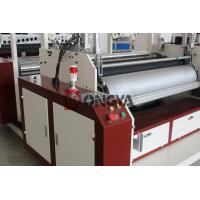 Wholesale High Speed Cling / Stretch Film Extruder Machine 600 - 1000mm Width with Entire Frequency Conversion Control SLW-1000 from china suppliers