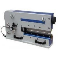 Wholesale Guillotine and Pneumatic type Aluminium PCB Separator Without Cutting Stress from china suppliers