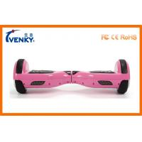 Wholesale Outdoor Sports Smart Balance Board 2 Wheel Electric Standing Scooter For Short-distance Travel from china suppliers