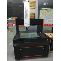 Buy cheap Optical 3D Composite Vision Measurement System Gantry Fully Automatic Programmable from wholesalers