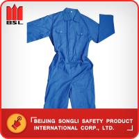 Wholesale SLA-A5 COVERALL (WORKING WEAR) from china suppliers