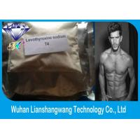Wholesale 55-03-8 Weight Loss Fat Burning Steroids T4 Levothyroxine Sodium 55-03-8 Steroids from china suppliers