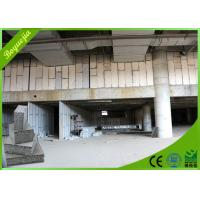 Wholesale Concrete Sandwich Panels EPS Cement Wall Panel For Interior and Exterior Wall from china suppliers