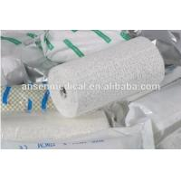 Wholesale Best Quality POP Gypsum Plaster Bandage 7.5cm,10cm,12.5cm from china suppliers