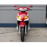 Wholesale 16 Inch Tire Adult Gas Scooter 150cc Rear Brum Brake Cvt Forced Air Cooled Engine from china suppliers