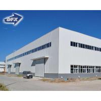 Quality Costomized design professional shed  building construction prefabricated structure steel warehouse for sale
