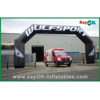 Wholesale Advertising Custom Inflatable Arch from china suppliers