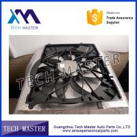 Wholesale B-E-N-Z W220 850W Cooling System Radiator Cooling Fan A2205000293 from china suppliers