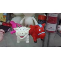 Wholesale Eco-friendly Pvc, silicone rubber, material Custom baby toys for sale from china suppliers