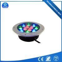Wholesale Low Power Consumption Garden Park Light 12W RGB 1080LM Inground Lighting from china suppliers
