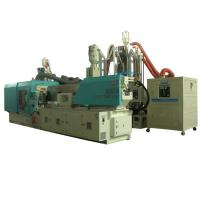 Wholesale Injection molding machine (high speed ) for Pet tube machine-European Technology from china suppliers