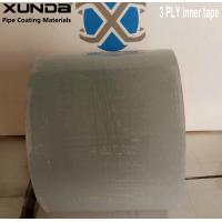 Wholesale Insulation Protective Waterproof Marine Tape Marine Sealing Tape With PE Backing from china suppliers