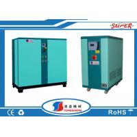 Wholesale Scroll Compressor Industrial Water Chiller Machine 40HP R407C PC-40WC from china suppliers