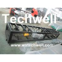 Wholesale Portable Gutter Roll Forming Machine from china suppliers