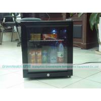 Wholesale Black / Silver Hotel Mini Bars from china suppliers