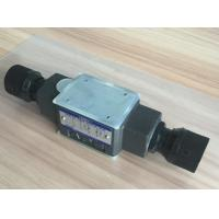 Wholesale Compact Trottle Modular Control Valves , Hydraulic Modular Throttle Check Valve MSA from china suppliers
