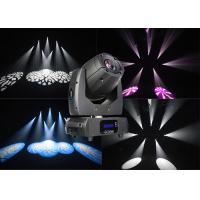 Wholesale Disco Lighting LED Moving Head Spot 150W with 1 Rotating Gobos 1 Static Gobos from china suppliers