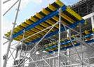 Quality Adjustable Prop Vertical Robust Suspended Slab Formwork System for sale
