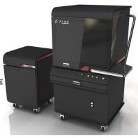 Buy cheap Laser marking machine with CE SF300 from wholesalers
