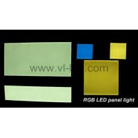 Wholesale RGB Dimmable SMD 3528 1300lm - 5200lm 600 * 1200mm Aluminum LED Flat Panel Lights from china suppliers