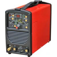 Wholesale Mini Digital Inverter ARC TIG Welder For Steel Welding With 2T/4T Down Slop Function from china suppliers