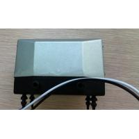 Wholesale Low Noise Magnetic Micro Air Pump , 15L/m 30KPA AC 24V miniature air pump from china suppliers