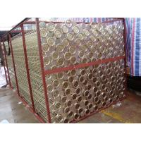 Wholesale Stainless Steel Filter Bag Cage With Venture, Filter Cage Without Venture used in Power generation plant from china suppliers