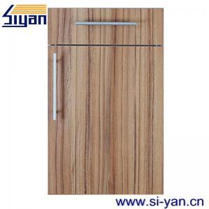 Quality Cabinet Doors Pvc Decorative Foil 3d Membrane With 1260mm / 1400mm Width for sale