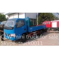 Wholesale Dongfeng Euro 3 small cargo truck from china suppliers