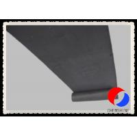 Buy cheap Heat Preservation Carbon Fiber Felt  For Heat Treating In  Heat Treating Furnace from wholesalers