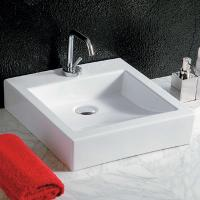 Wholesale shower room stainless steel wash Basin from china suppliers