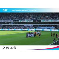Wholesale Waterproof IP65 Stadium Perimeter Led Display P20 , Outdoor Sports LED Display from china suppliers
