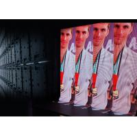 Wholesale P7.8 Clear Light Duty Foldable LED Display For Rental , Slim Design from china suppliers