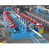 Quality Light Keel Steel Channel Purlin Mill C Z Purlin Roll Forming Machinery 380V for sale