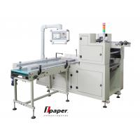 Wholesale High Speed Tissue Paper Packing Machine For Box Tissue And Roll Paper With Stable Running from china suppliers