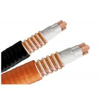 Wholesale Heavy Load 750V High Temperature Electrical Cable With Strong Radiation Resistance from china suppliers