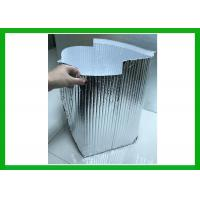Wholesale 3D 4mm Bag Insulated Box Liners Cool shield Shipping Protective Box from china suppliers