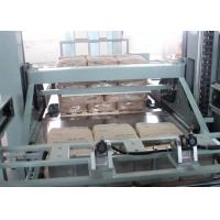Wholesale High Speed Automatic Palletizer Machine / Palletizing Equipment For Bags Cases from china suppliers
