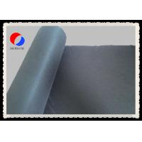 Wholesale Soft Carbon Fiber Felt High Carbon Content Rayon Based 6MM Easy Cut / Install from china suppliers