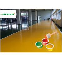 Wholesale Epoxy Gloss Coating Hygienic For Food Storage And Preparation areas from china suppliers