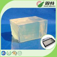 Wholesale Outer Packing Bonding Hot Melt Glue , Hot Melt Pressure Sensitive Adhesive for Box Positioning from china suppliers