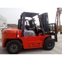Wholesale powerful 3m lifting height 8T Diesel forklift with nice price and good performance use in outdoor of  warehouse from china suppliers