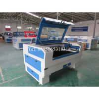 Wholesale 180w step motor wood laser engraving machine and mdf laser cutting machine price from china suppliers
