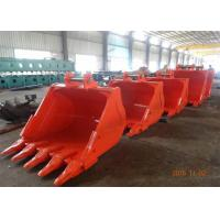 Wholesale Rock Bucket for Hitachi Excavator multiple models with 1.0m3, 1.5m3, 2.0m3 from china suppliers