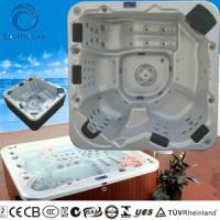 Wholesale Massage whirlpool spa tub /hottub A611 from china suppliers