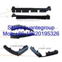 Wholesale Plastic Direct Fit Car Rear Spoiler For Toyota Corolla 2007-2009 from china suppliers