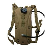 Wholesale Hunting Tactical Hydration Pack Backpack Adjustable Shoulder Strap from china suppliers