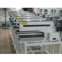 Wholesale Pneumatically Driven Pcb Separator Machine With Two Linear Blades from china suppliers