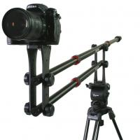 Wholesale Portable DSLR Video Camera DV 4FT Mini CNC Jib Arm Crane Jib Arm Stabilizer Extension from china suppliers