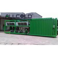 Quality 5 Pallet Vacuum Chiller , Mexico Canada / Vegetable Flower Vacuum Cooler for sale